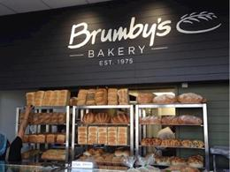 Brumby Bakery Inner-North Melb Excellent Location Top 5 Store in VIC