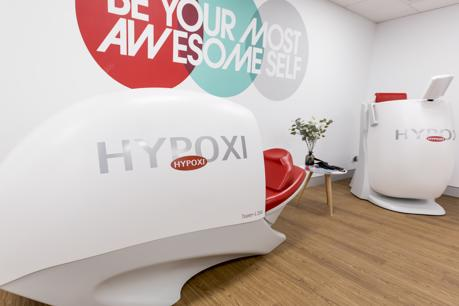 HYPOXI FRANCHISE GOLD COAST - 4 YEARS ESTABLISHED SALE REQUIRED!