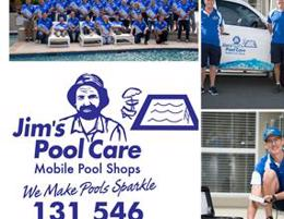 NEW PRICE, New Year : Established Mobile Pool Shop with customers from day 1