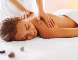 Professional Massage Shop - No competition - Well established - Undermanagement
