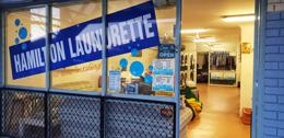 Newcastles premier laundromat is up for sale! 1st Time offered in over 15 years!