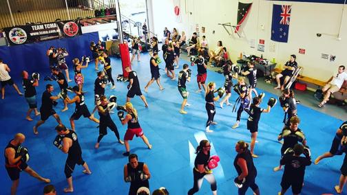 Gym, Martial Arts, Boxing, Jiu Jitsu, Kickboxing, Yoga and Pilates Centre