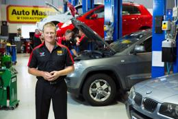 Auto Masters - Lifestyle changing opportunity