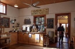 Delightful cafe & art space in Mudgee wine region - Central NSW tourism hot-spot