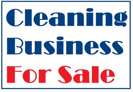 Adelaide Cleaning Business for Sale