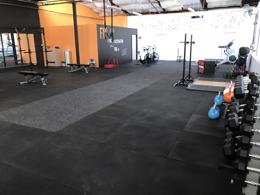 Fully Equipped Personal Training Studio, Prime Location Fitzroy, VIC