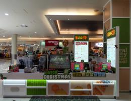Juicy Boost Juice opportunity - Redbank Plaza- QLD