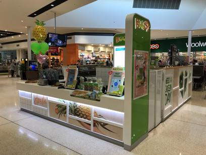 Exciting opportunity! Boost Bateau Bay Square, Nsw - Existing Store