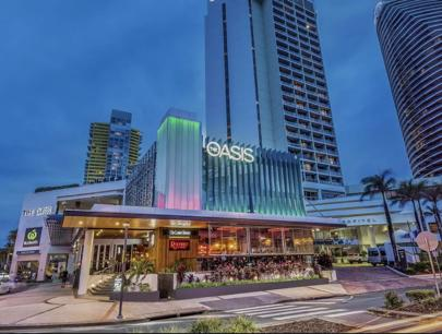 Boost Juice - Broadbeach Oasis - New Store Opportunity!