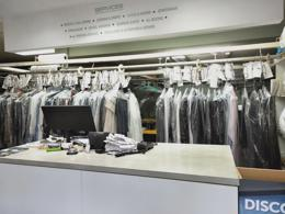 Illawong & Casula Dry Cleaning Shop For Sale