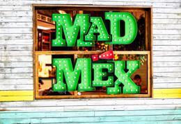Mad Mex | Sydney Opportunities | Fresh Fuel For Life