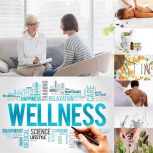 Leading Holistic Wellness Practice - under full management