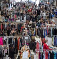 Market Event (Preloved fashion)