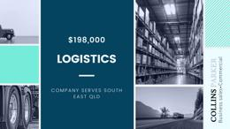 Transport sector | Be your own boss | Established 20 years | Priced at $198,000