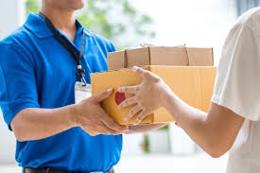 courier contract business