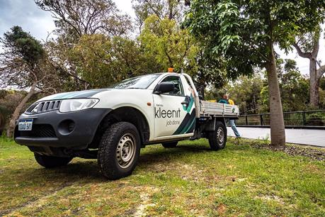 Your rare chance to join the Kleenit WA Team