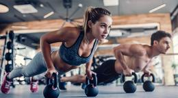 Advance Fitness Gym Franchise Opportunity Canberra