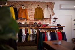 Surf Shop Business / Retail Store. North Fremantle. Price Includes Stock.