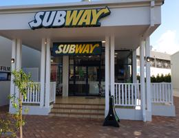 $380k - Subway Franchise in Whitsundays