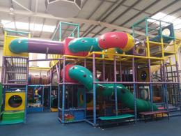 Kids Indoor Playcentre and Cafe - URGENT SALE