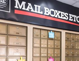 Mail Boxes Etc. (MBE) Liverpool, NSW | Shipping, Postal, Printing Franchise