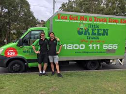 $50K.inc. Iveco Pantech pick up-delivery franchise Brookvale + Northern Beaches