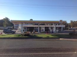 FRANCHISE OPPORTUNITY - SHELL ROADHOUSE SERVICE STATION IN HAY, NSW