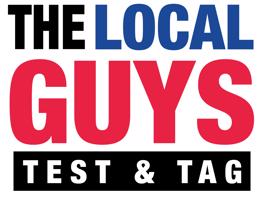 The Local Guys - Test and Tag Brisbane - $50,000 Income Guarantee!!!