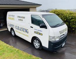Valley Steam Carpet Cleaning - Gippsland
