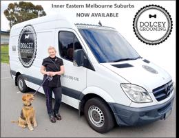 Just Released - Prestigious Mobile Dog Grooming Franchise