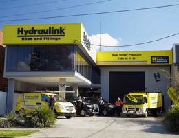 Hydraulink Melbourne Central Hose & Fittings Centre Franchise