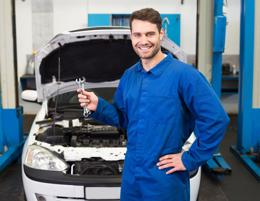 20020 Automotive Mechanical Repair and Servicing Business - Highly Profitable!