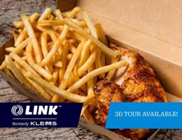 CATCH OF THE DAY, Fish & Chip Shop For Sale, $288,000 (15610)
