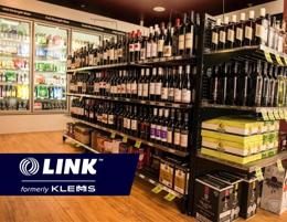 Bottle Shop, Taking in Excess of $1.04M P/A, Asking $520,000 (15582)