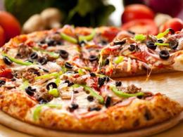 PIZZA TAKE AWAY & DELIVERY $145,000 (13304)