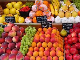 Long Established Fruit & Veg Shop - $1,650,000 (15418)