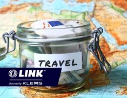 Highly Profitable Tour Operator Low Overheads, Tkng $300K P/A  $155,000 (15124)