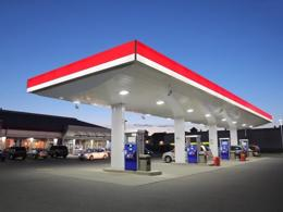 UNDER OFFER, Easy to Run Interdependent Service Station, $588,888 (15350)