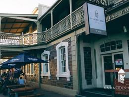 Freehold Opportunity of The Saracens Head Hotel - $4,500,000 (15351)