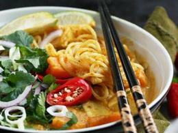 ASIAN RESTAURANT / TAKEAWAY FOOD - $59,000 (14452)