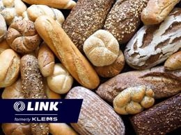 Wholesale Bakery & Cafe Bakery - $2,250,000 (15369)