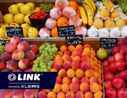 Long Established Fruit & Veg Shop $1,650,000 (15418)