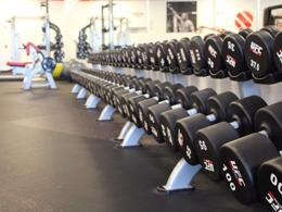 PERSONAL TRAINING STUDIO / FITNESS STUDIO - $299,000 (14868)