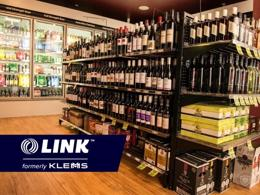 Bottle Shop with Brand New Fit-out & 1 Bed Resiedence! (15465)