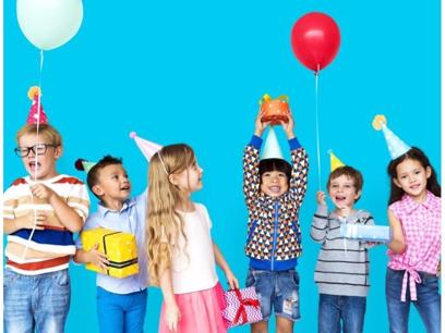 High-end Children's Party Supply - Taking in excess of $260,000 pa - Asking $210