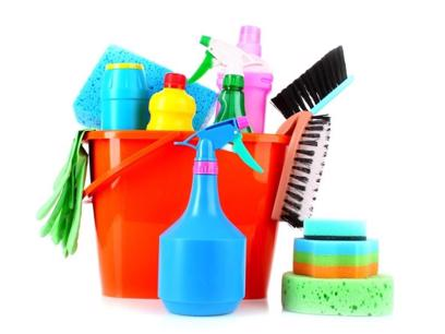 CLEANING BUSINESS $249,000 (14466)