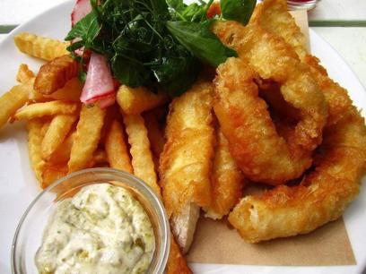 FISH & CHIPS $398,000 (14546)