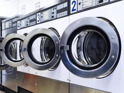 COMMERCIAL LAUNDRY $498,000 (15024)