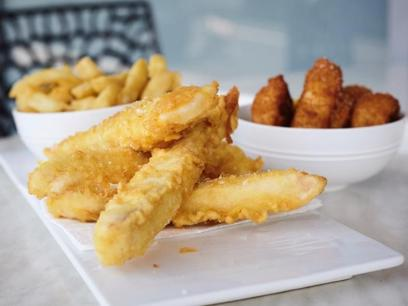 FISH & CHIPS $268,000 (14898)