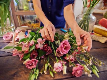 REPUTABLE FLORIST FOR SALE - Takings in Excess of $700,000 Annually - Only $180,